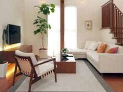 長年使うからこそ「住まい専用家具」を